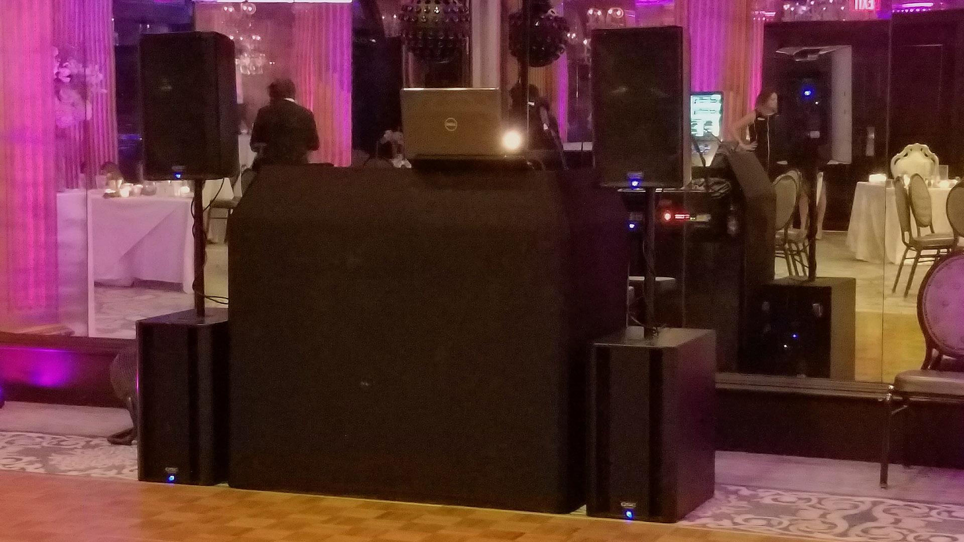 VIP-Setup